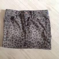 Saia Jeans GAP, linda! - 5 anos - GAP