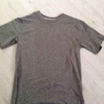 Camiseta Reebok Simples e Confortável. Veste 14/16 Anos BaratinhoPara levar - 14 anos - Reebok