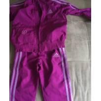 Abrigo Adidas Lindo - 3 anos - Adidas