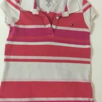 Camisa Tommy Hilfiger - 3 anos - Tommy Hilfiger