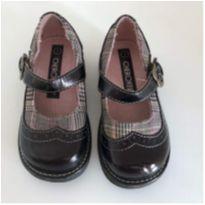 Sapato Cherokee lindo