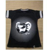 Camiseta Tigor - 6 anos - Tigor T.  Tigre