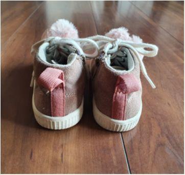 Tênis Zara Baby - 21 - Zara Baby