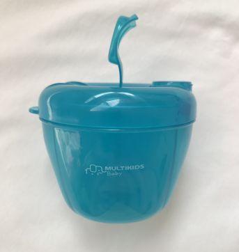Dosador de leite em pó AZUL MULTIKIDS - Sem faixa etaria - Multikids Baby