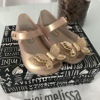 Mini Melissa Borboletas - 17 - Melissa