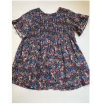 Vestido Zara florido