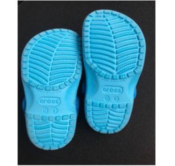 CROC Azul linda - 24 - Crocs