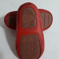 Sapatilha vermelha Lililica Ripilica - 19 - Lilica Ripilica