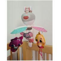 Móbile Take Along Tiny Princess Tales 3 em 1 -  - TinyLove