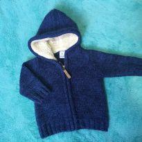 casaco Carter's 6 meses - 6 meses - Carter`s
