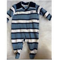 Macacão Noruega baby TAM RN - Recém Nascido - Noruega Baby