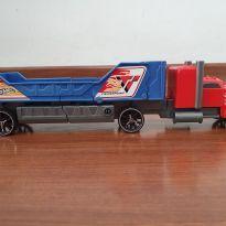 Caminhão radical Hot Wheels caçamba destrutiva -  - Hot Wheels e Mattel