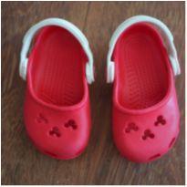 Croc menina (Original) - tam 18 - 18 - Crocs