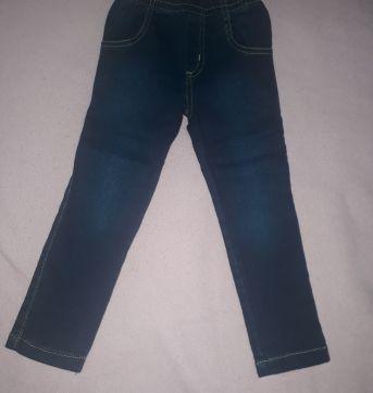 Calça jeans feminina - 3 anos - Ser Garota
