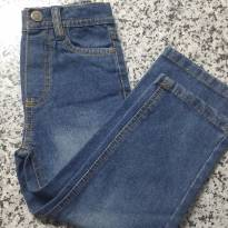 Calça Jeans Polo Club ( Beverly Hills) Original ! - 18 a 24 meses - Polo