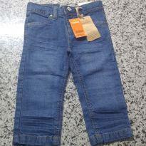Calça jeans Marisol! Nova!! - 2 anos - Marisol