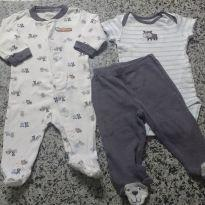 Lindo Trio Carter`s Cachorrinho!!!