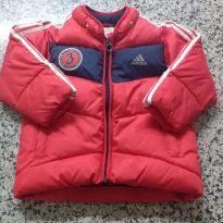 Linda Jaqueta Adidas Original!! - 2 anos - Adidas