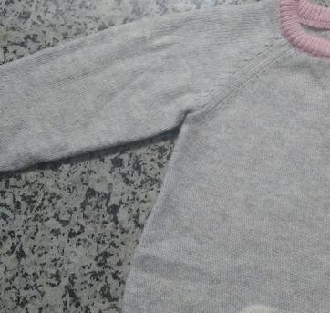 Blusa Coelhinha Importada!! - 9 a 12 meses - Gymboree