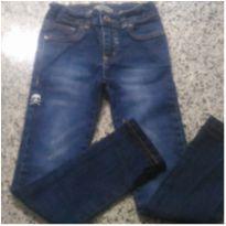 Linda Calça Jeans Caverinha!!