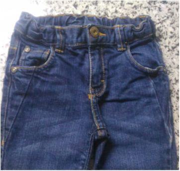 Estilosa Calça Jeans Chicco!! - 18 meses - Chicco