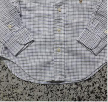 Estilosa Camisa Ralph Lauren !! - 1 ano - Ralph Lauren