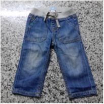 Calça Jeans baby GAP!! - 12 a 18 meses - Baby Gap