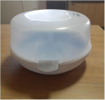 Esterilizador  de Mamadeira Avent - Sem faixa etaria - Avent Philips
