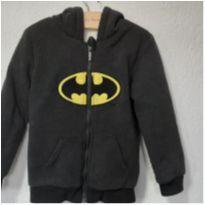 Linda blusa Batman! - 6 anos - marisa