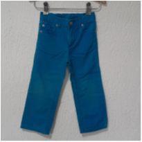 Estilosa calça Tommy Original! - 3 anos - Tommy Hilfiger