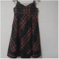 Estiloso Vestido  GAP! - 7 anos - GAP