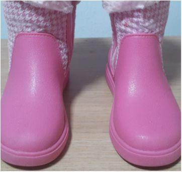 Estilosa Bota Barbie! - 25 - Grendene