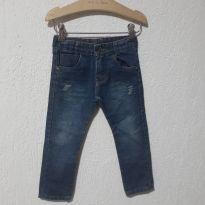 Fofa Calça jeans AK! - 3 anos - Aket