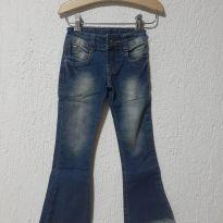 Linda Calça Jeans! - 4 anos - Girls