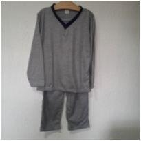 Fofo Pijama! - 7 anos - Marca não registrada