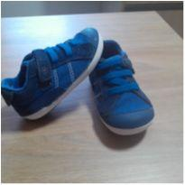 Fofo Tênis Azul! - 21 - Stride Rite