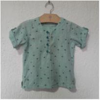 Fofa Camisa Aconchego! - 2 anos - Aconchego do Bebê