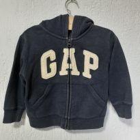 Fofo Casaco GAP! - 2 anos - Baby Gap