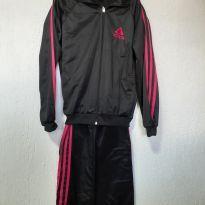 Lindo Conjunto  Adidas! - 14 anos - Adidas replica