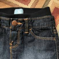 Saia BabyGap Jeans - 12 a 18 meses - Baby Gap