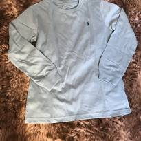 Camiseta manga longa Polo Ralph Lauren (COM ETIQUETA!) - 6 anos - Ralph Lauren