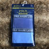 KIT de cuequinhas boxer Polo Ralph Lauren (embalagem fechada!) - 14 anos - Ralph Lauren