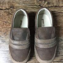Sapato Green - 24 - Green