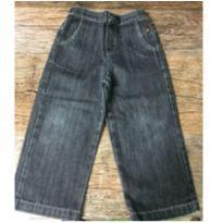 Calça Jeans Preta YOU - 3 anos - YOU