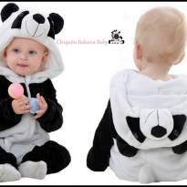 Macacão de Urso Panda - 12 a 18 meses - Importada