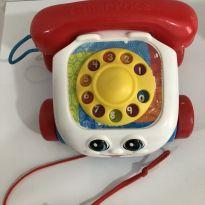 Telefone -  - Fisher Price
