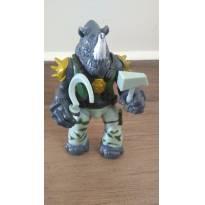 Rocksteady (Tartarugas Ninja) -  - multi kids