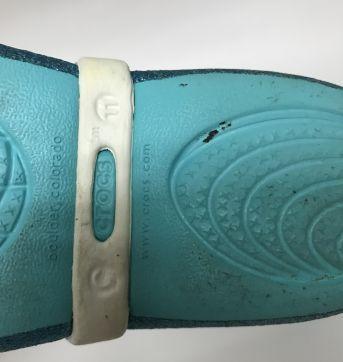 Sapatilha Crocs Frozen - 27 - Crocs