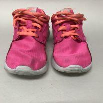 Nike rosa e laranja - 28 - Nike