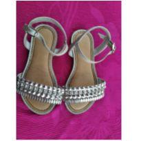 sandália estilosa - 25 - Pampili